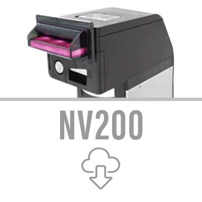 Currency Dataset NV200